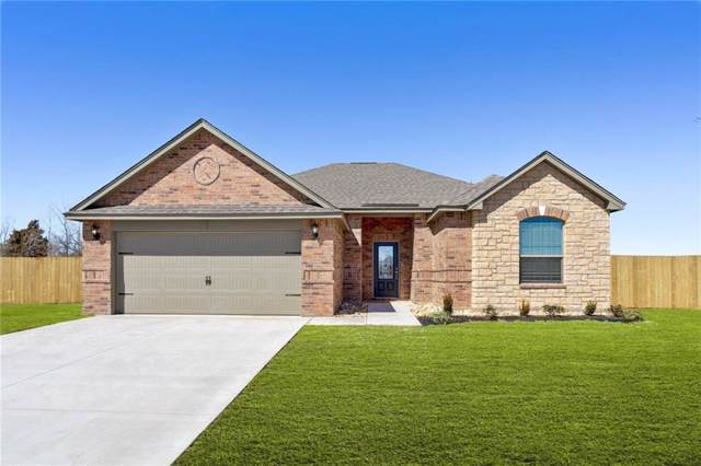 1508 Mackinac Drive, Crowley, TX 76036 (MLS #14184537) :: The Mitchell Group