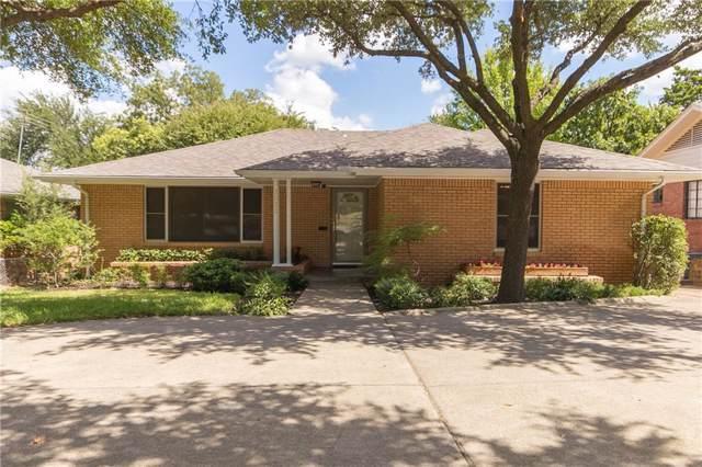 1522 Sylvan Avenue, Dallas, TX 75208 (MLS #14184540) :: HergGroup Dallas-Fort Worth