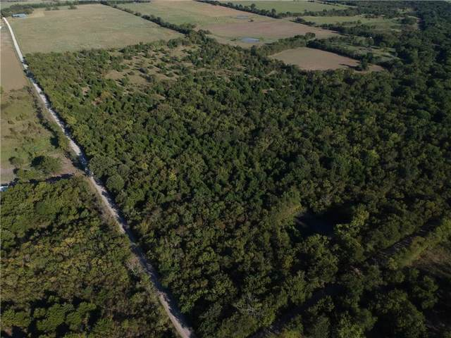 Lot 3 County Rd 4519, Wolfe City, TX 75496 (MLS #14184569) :: RE/MAX Town & Country