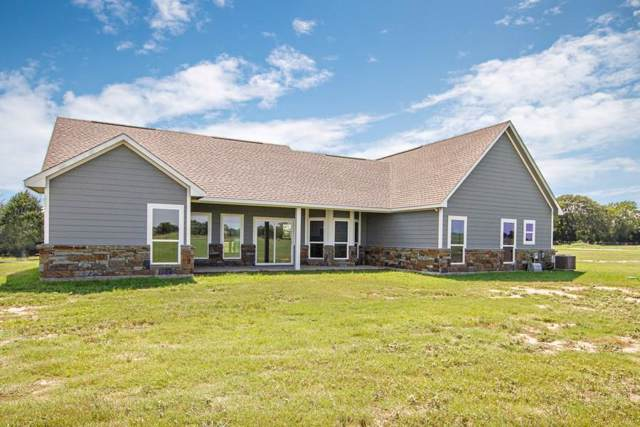 906 Vz County Road 2704, Mabank, TX 75147 (MLS #14184600) :: The Heyl Group at Keller Williams