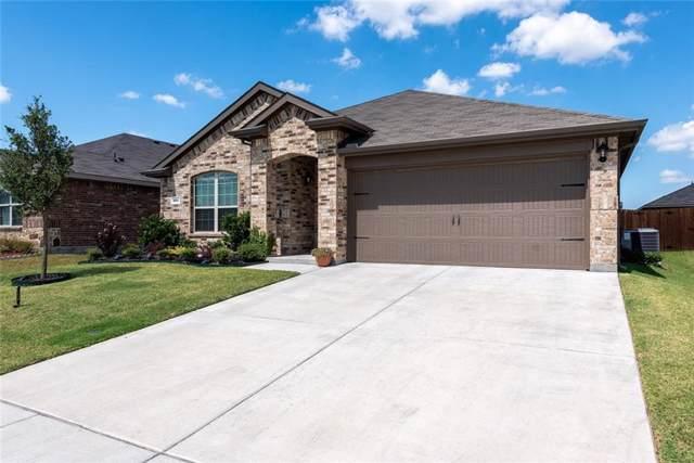 989 Corbitt Lane, Fate, TX 75189 (MLS #14184605) :: The Heyl Group at Keller Williams