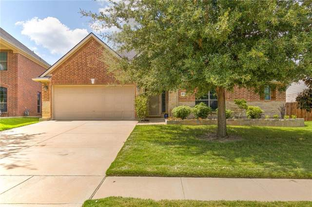 948 Monticello Drive, Burleson, TX 76028 (MLS #14184616) :: The Heyl Group at Keller Williams