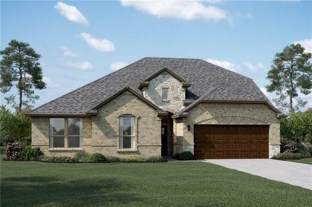 1101 Boxelder Trail, Northlake, TX 76262 (MLS #14184630) :: Baldree Home Team