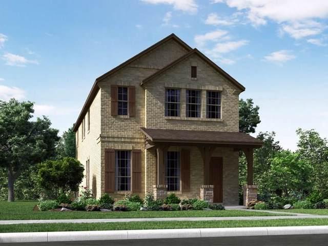 7528 Redondo Drive, Rowlett, TX 75088 (MLS #14184637) :: Baldree Home Team