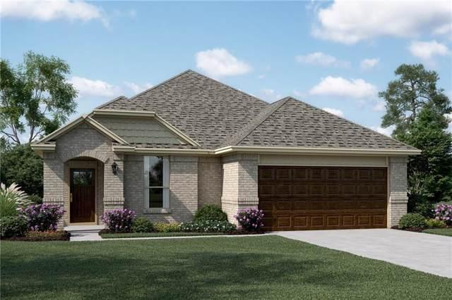 504 Mccoy Drive, Van Alstyne, TX 75495 (MLS #14184641) :: The Heyl Group at Keller Williams