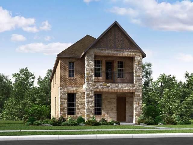 7604 Redondo Drive, Rowlett, TX 75088 (MLS #14184652) :: Baldree Home Team