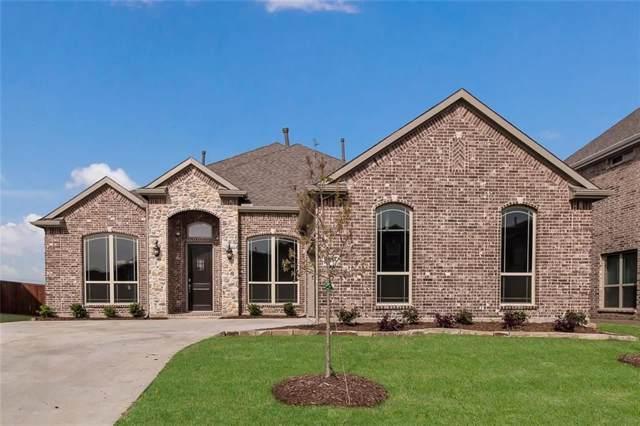 4205 Rainwater Creek Way, Celina, TX 75078 (MLS #14184654) :: Vibrant Real Estate