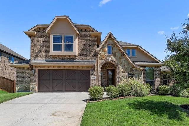 204 Gatwick Court, Wylie, TX 75098 (MLS #14184655) :: Vibrant Real Estate