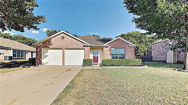 1412 Caleo Drive, Glenn Heights, TX 75154 (MLS #14184662) :: Lynn Wilson with Keller Williams DFW/Southlake