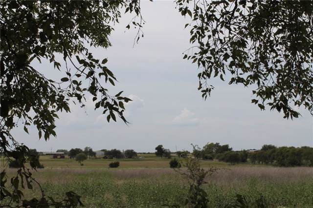 10 Ac. Cr 1089, Celeste, TX 75423 (MLS #14184668) :: The Heyl Group at Keller Williams