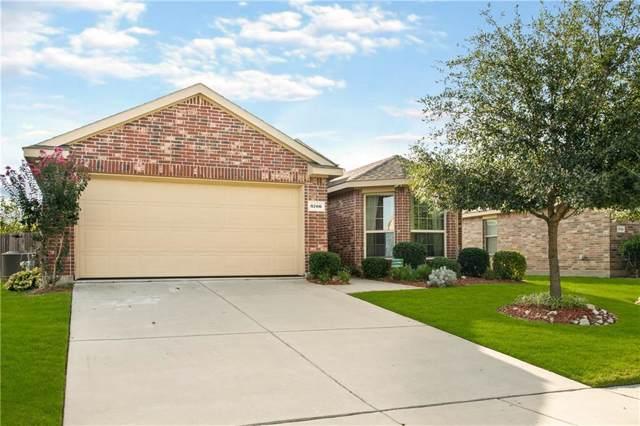 3706 Spring Run Lane, Melissa, TX 75454 (MLS #14184680) :: Caine Premier Properties