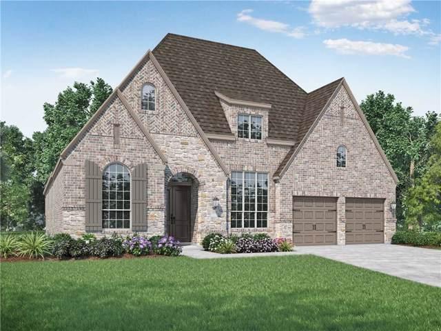 8312 Western, The Colony, TX 75056 (MLS #14184683) :: Kimberly Davis & Associates