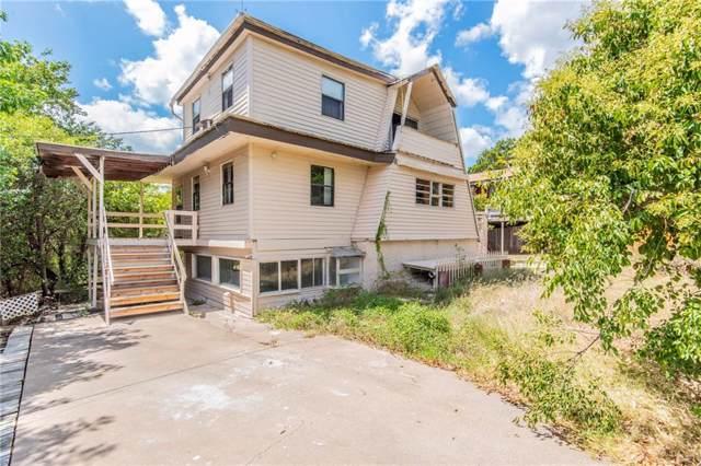1129 Scenic Drive, Granbury, TX 76048 (MLS #14184697) :: Caine Premier Properties