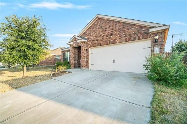 449 Buoy Drive, Crowley, TX 76036 (MLS #14184707) :: Potts Realty Group