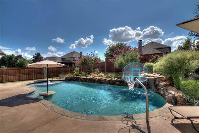 901 Eagle Ridge Court, Mckinney, TX 75071 (MLS #14184716) :: Lynn Wilson with Keller Williams DFW/Southlake