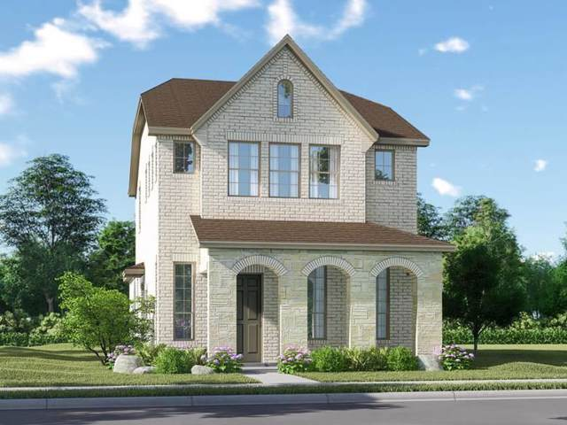 7600 Redondo Drive, Rowlett, TX 75088 (MLS #14184719) :: Baldree Home Team