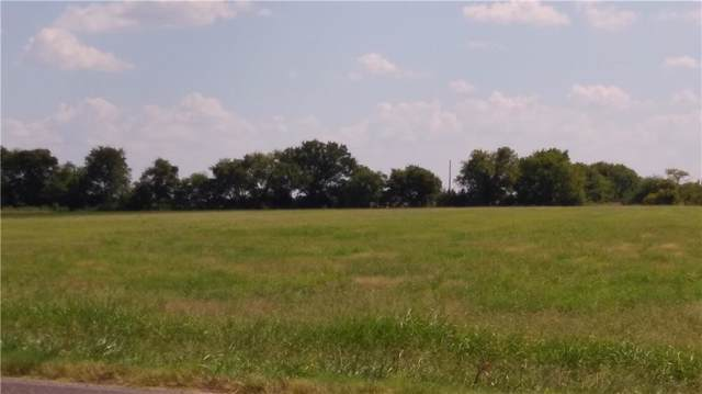 TBD Sate Highway 11, Whitewright, TX 75491 (MLS #14184723) :: Roberts Real Estate Group