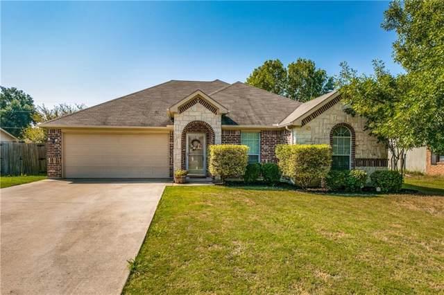 117 Lemley Drive, Heath, TX 75032 (MLS #14184731) :: RE/MAX Landmark