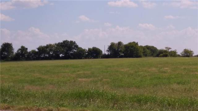 TBD State Highway 11, Whitewright, TX 75491 (MLS #14184736) :: Roberts Real Estate Group
