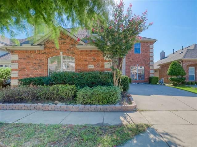 4505 Rancho Del Norte Trail, Mckinney, TX 75070 (MLS #14184744) :: Caine Premier Properties