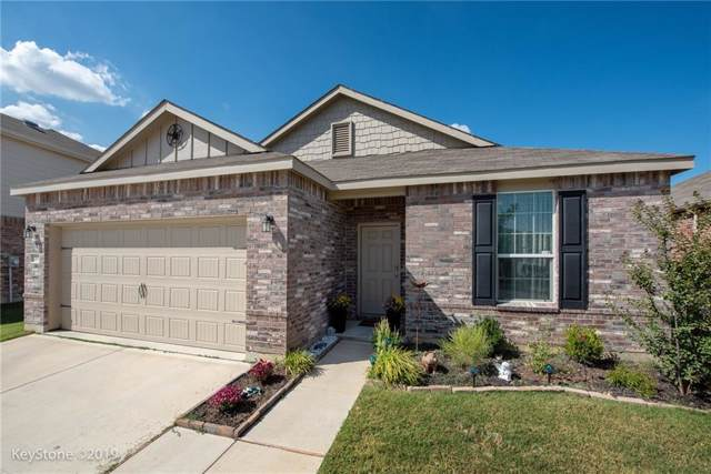 2305 Mirandesa Drive, Fort Worth, TX 76131 (MLS #14184747) :: Real Estate By Design
