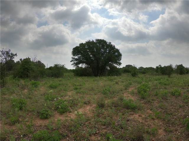 TBD 371, Hawley, TX 79525 (MLS #14184766) :: North Texas Team | RE/MAX Lifestyle Property
