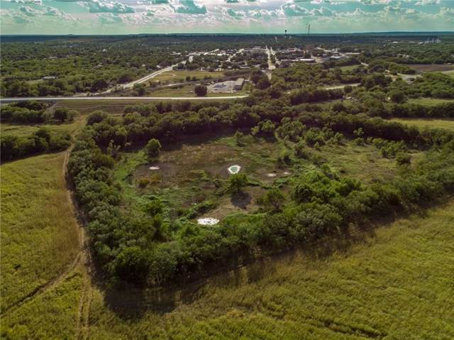0000 Cr 136, Coleman, TX 76834 (MLS #14184767) :: The Heyl Group at Keller Williams