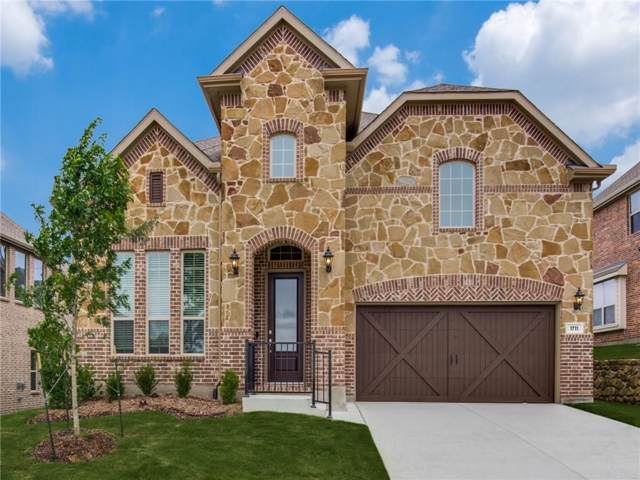 1711 Brookhollow Drive, Lewisville, TX 75056 (MLS #14184768) :: Baldree Home Team