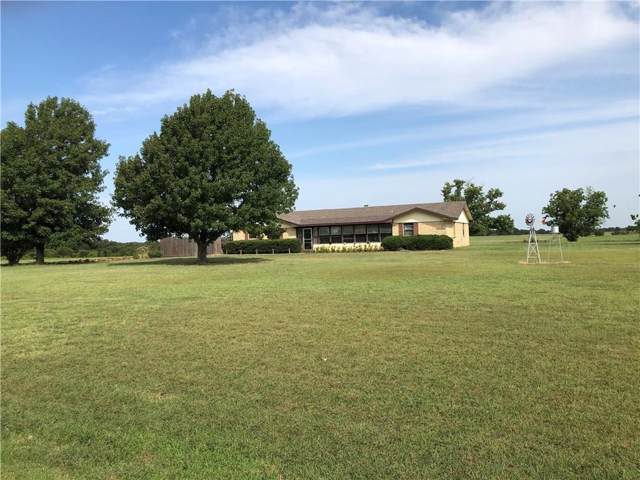 3209 County Road 310, Cleburne, TX 76031 (MLS #14184775) :: RE/MAX Town & Country