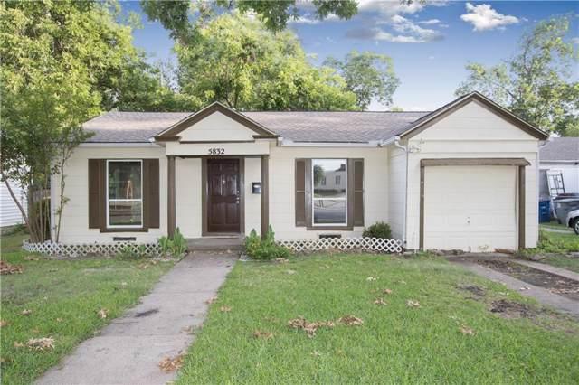 5832 Anita Street, Dallas, TX 75206 (MLS #14184796) :: HergGroup Dallas-Fort Worth