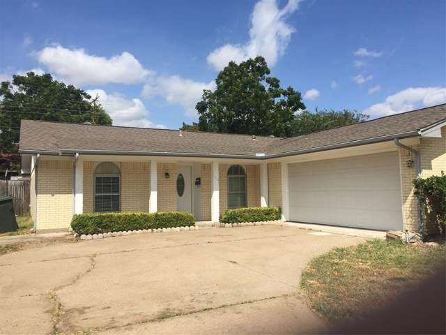 1013 Jeanette Way, Carrollton, TX 75006 (MLS #14184823) :: Lynn Wilson with Keller Williams DFW/Southlake