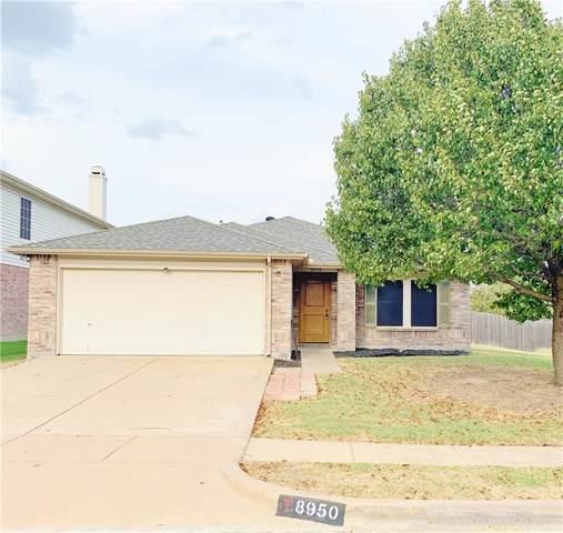8950 Laurel Glen Drive, Fort Worth, TX 76244 (MLS #14184833) :: The Heyl Group at Keller Williams