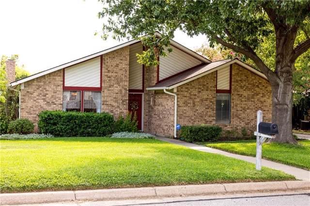 6502 High Country Trail, Arlington, TX 76016 (MLS #14184839) :: RE/MAX Pinnacle Group REALTORS