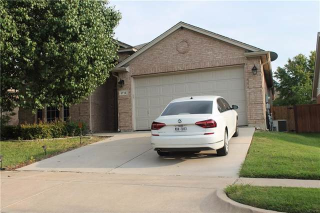 2712 Evening Shade Drive, Fort Worth, TX 76131 (MLS #14184842) :: The Heyl Group at Keller Williams