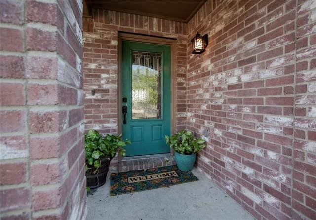 410 Rutherford Avenue, Wylie, TX 75098 (MLS #14184845) :: The Heyl Group at Keller Williams