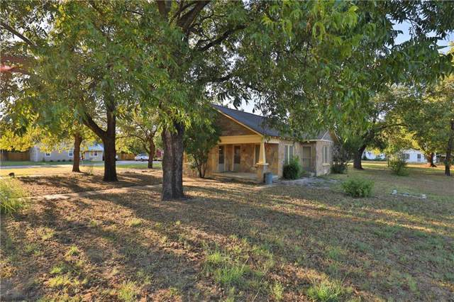 418 N 4th W Street, Clyde, TX 79510 (MLS #14184848) :: RE/MAX Pinnacle Group REALTORS