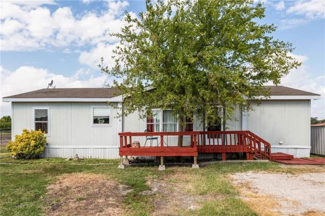 5492 Prairie Trail, Princeton, TX 75407 (MLS #14184853) :: Baldree Home Team