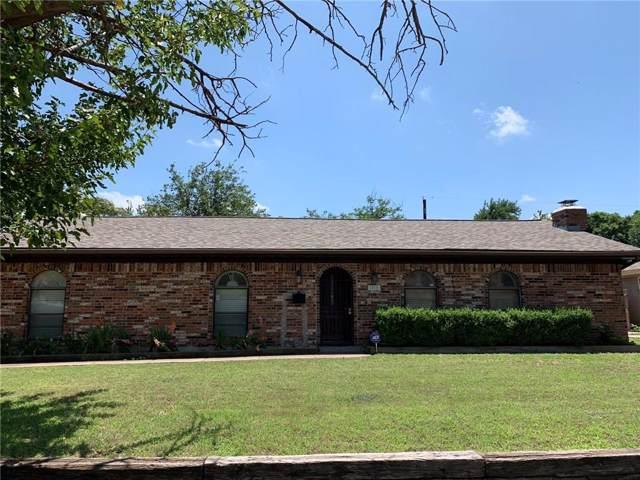 1313 Lyric Drive, Fort Worth, TX 76134 (MLS #14184855) :: Lynn Wilson with Keller Williams DFW/Southlake