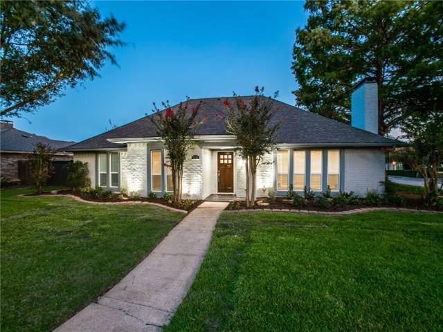 2312 Tree House Lane, Plano, TX 75023 (MLS #14184857) :: Robbins Real Estate Group