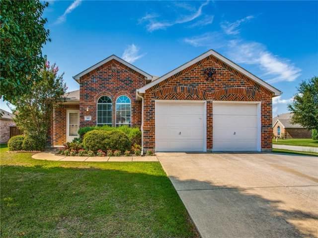 101 Aspenwood Trail, Forney, TX 75126 (MLS #14184865) :: RE/MAX Landmark