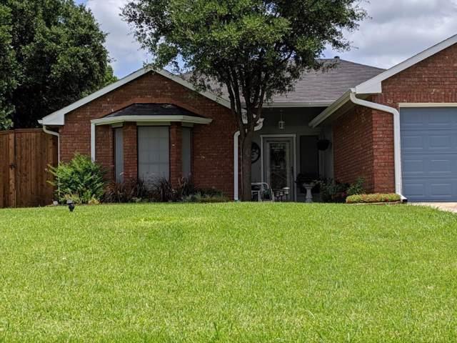1068 Colony Street, Flower Mound, TX 75028 (MLS #14184872) :: Frankie Arthur Real Estate