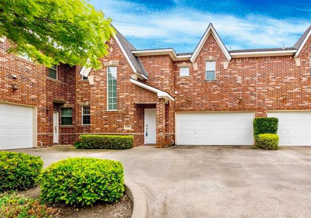 706 S Jupiter Road #2105, Allen, TX 75002 (MLS #14184875) :: HergGroup Dallas-Fort Worth
