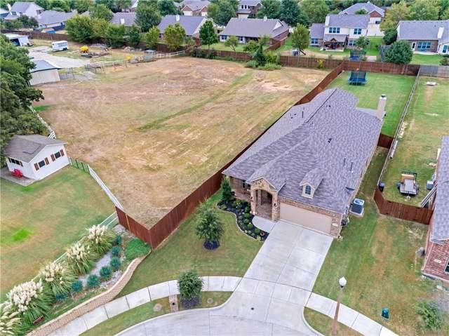 2318 Ranch House Drive, Denton, TX 76210 (MLS #14184877) :: Vibrant Real Estate
