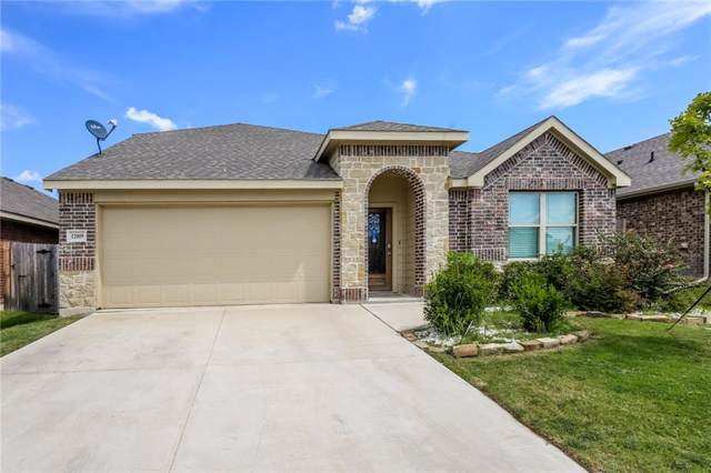 12009 Rustling Oaks Drive, Fort Worth, TX 76036 (MLS #14184891) :: Real Estate By Design