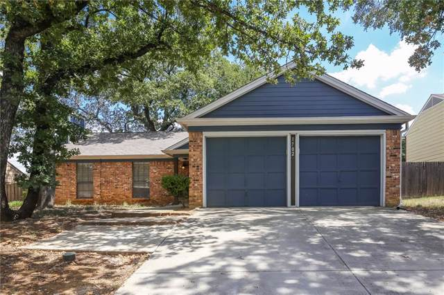 1702 Acorn Drive, Euless, TX 76039 (MLS #14184896) :: The Chad Smith Team