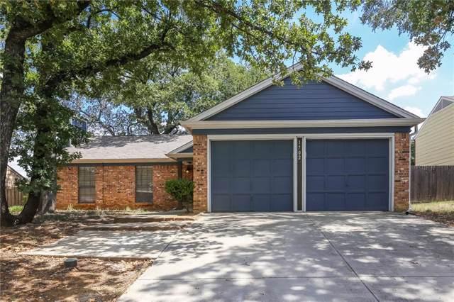 1702 Acorn Drive, Euless, TX 76039 (MLS #14184896) :: Lynn Wilson with Keller Williams DFW/Southlake