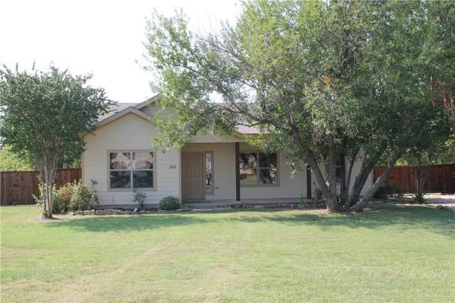 105 Crystal Lane Friendly Park #4, Hackberry, TX 75034 (MLS #14184908) :: Vibrant Real Estate