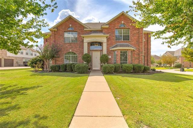 701 Blake Court, Mansfield, TX 76063 (MLS #14184914) :: All Cities Realty