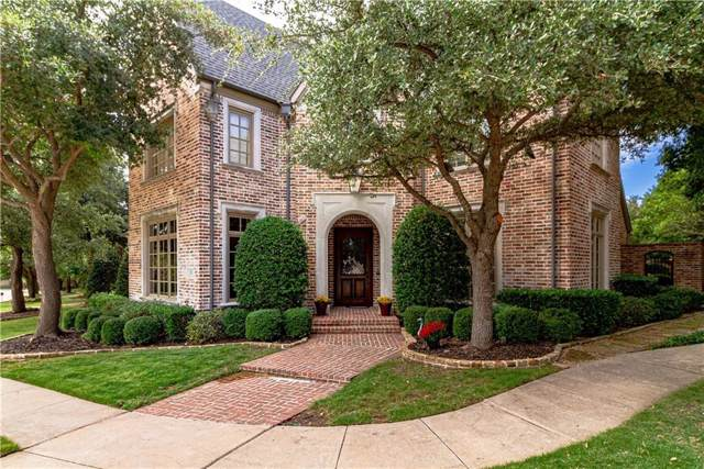 5627 Miramar Drive, Frisco, TX 75034 (MLS #14184924) :: All Cities Realty