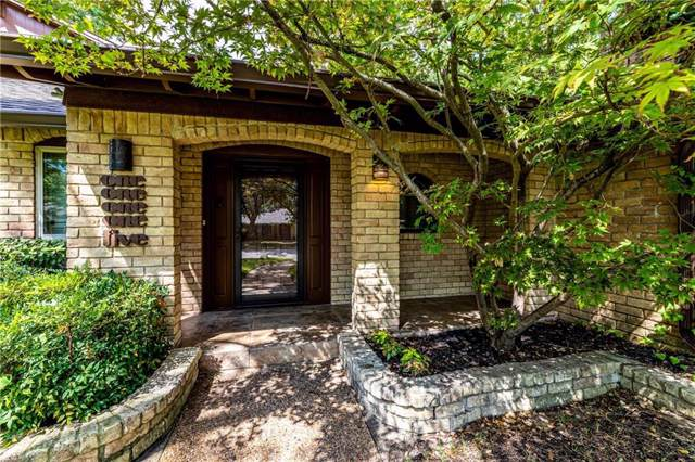 11115 Ridgemeadow Drive, Dallas, TX 75218 (MLS #14184928) :: Robbins Real Estate Group